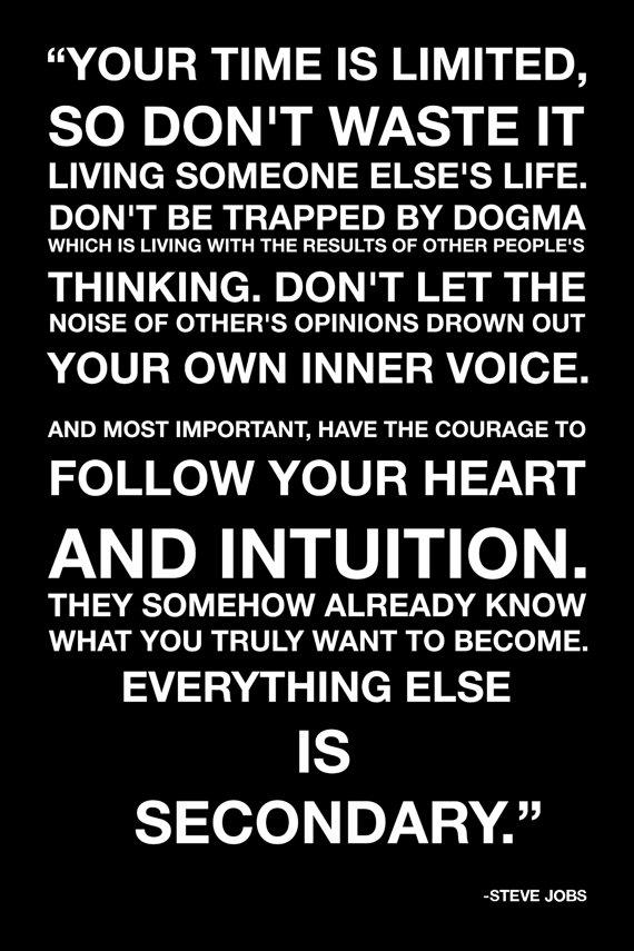 Inner-Voice - First Light
